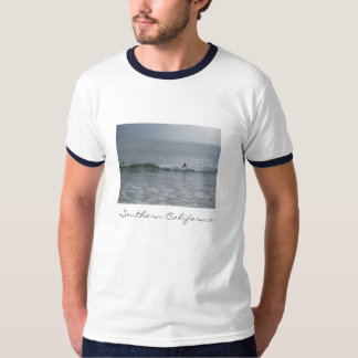 Southern California Surfer Tee