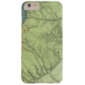 Southern Colorado 2 Barely There iPhone 6 Plus Case
