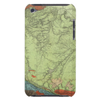 Southern Colorado 2 Case-Mate iPod Touch Case