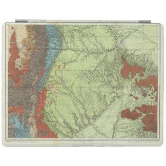Southern Colorado 2 iPad Cover