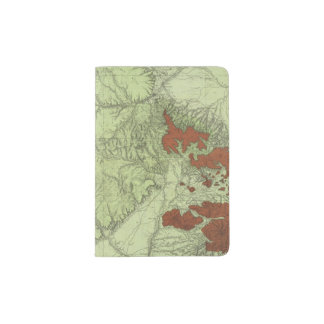 Southern Colorado 2 Passport Holder