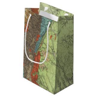 Southern Colorado 2 Small Gift Bag