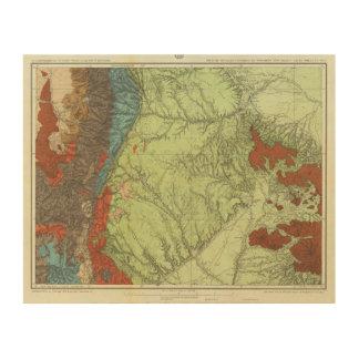 Southern Colorado 2 Wood Print