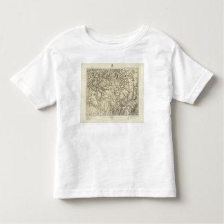 Southern Colorado 3 Toddler T-Shirt