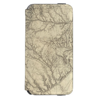 Southern Colorado Incipio Watson™ iPhone 6 Wallet Case