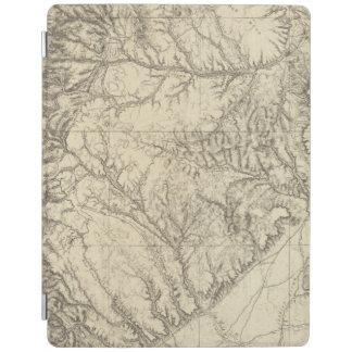 Southern Colorado iPad Cover