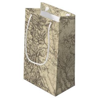 Southern Colorado Small Gift Bag