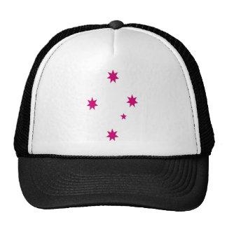 Southern Cross Pink Cap