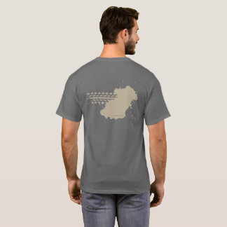 Southern Diction: Marred-up T-Shirt