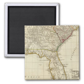 Southern dominions US Magnet