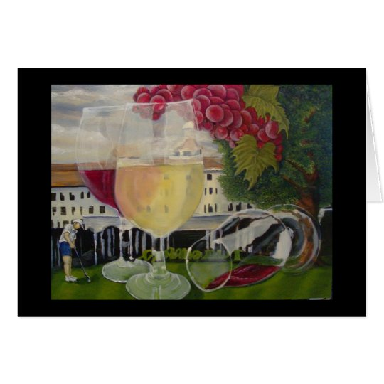 Southern Elegance Greeting Cards