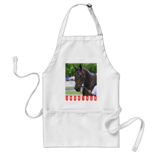 Southern Equine Stables Standard Apron