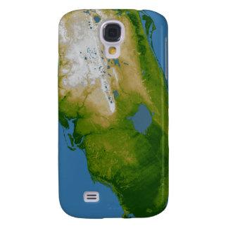 Southern Florida Galaxy S4 Case