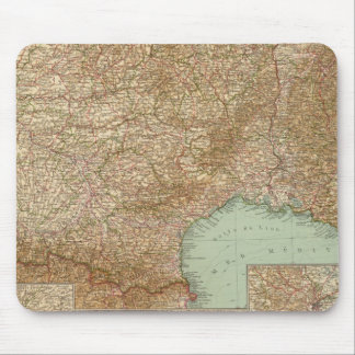 Southern France 3536 Mouse Pads