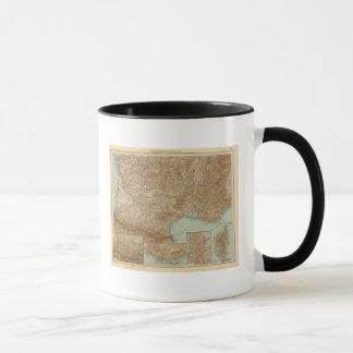Southern France 3536 Mug