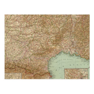 Southern France 3536 Postcard