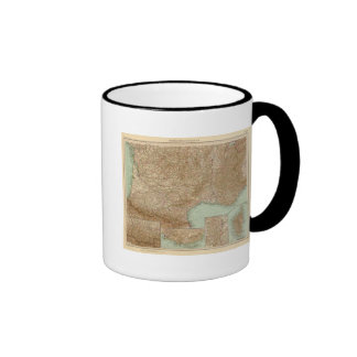 Southern France 3536 Ringer Mug