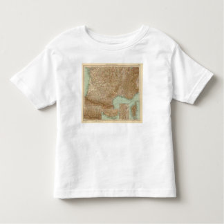 Southern France 3536 Toddler T-Shirt