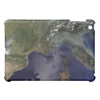 Southern France and Northern Italy iPad Mini Cover