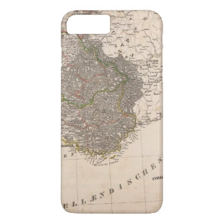 Southern France iPhone 8 Plus/7 Plus Case