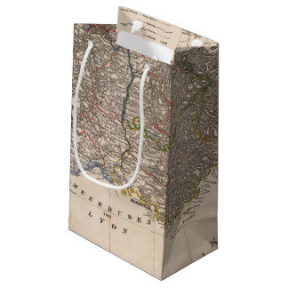Southern France Small Gift Bag