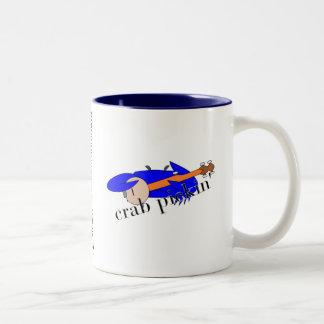 Southern Fried Science Crab Pickin' Mug