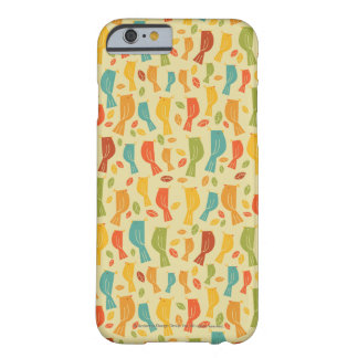 Southern Grammar Chart Bird Pattern Barely There iPhone 6 Case