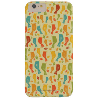Southern Grammar Chart Bird Pattern Barely There iPhone 6 Plus Case