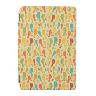 Southern Grammar Chart Bird Pattern iPad Mini Cover