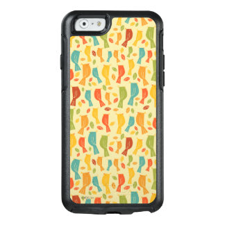 Southern Grammar Chart Bird Pattern OtterBox iPhone 6/6s Case