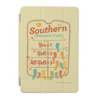 Southern Grammar Chart iPad Mini Cover