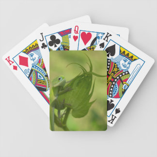 Southern Greens Bicycle Playing Cards
