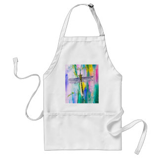 Southern Hawker Dragonfly Standard Apron