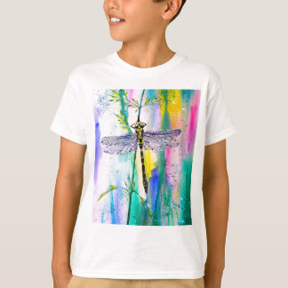 Southern Hawker Dragonfly Tees