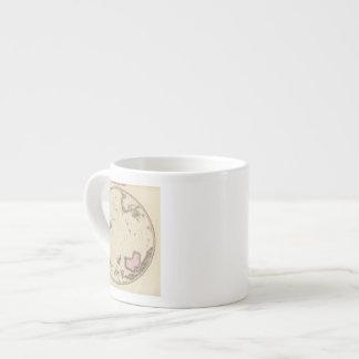 Southern Hemisphere 2 Espresso Cup