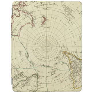 Southern Hemisphere iPad Cover