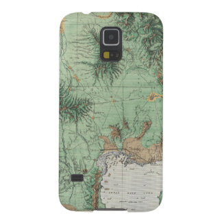 Southern Idaho and Northern Utah 2 Cases For Galaxy S5