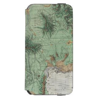 Southern Idaho and Northern Utah 2 Incipio Watson™ iPhone 6 Wallet Case