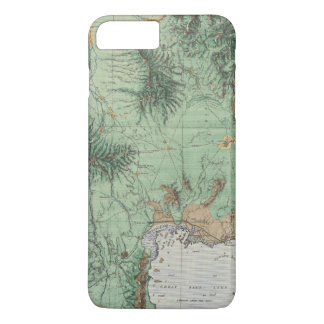 Southern Idaho and Northern Utah 2 iPhone 7 Plus Case
