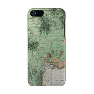 Southern Idaho and Northern Utah 2 Incipio Feather® Shine iPhone 5 Case