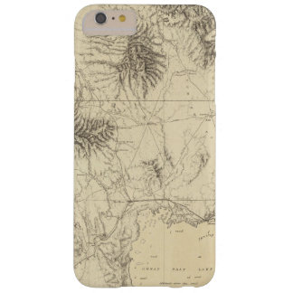 Southern Idaho and Northern Utah Barely There iPhone 6 Plus Case