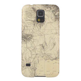 Southern Idaho and Northern Utah Galaxy S5 Cases