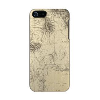 Southern Idaho and Northern Utah Incipio Feather® Shine iPhone 5 Case
