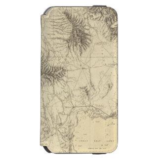 Southern Idaho and Northern Utah Incipio Watson™ iPhone 6 Wallet Case
