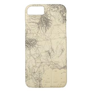 Southern Idaho and Northern Utah iPhone 8/7 Case
