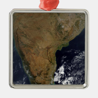 Southern India Christmas Ornament
