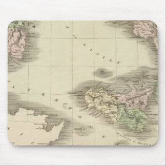 Southern Italy 2 Mouse Mat