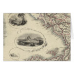 Southern Italy 3 Cards