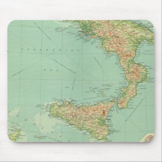 Southern Italy 5 Mouse Mat