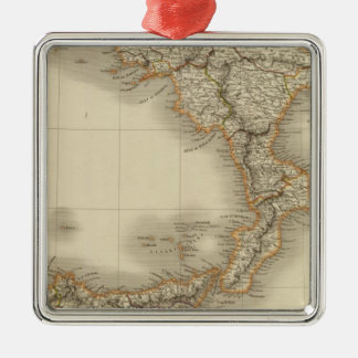 Southern Italy 6 Christmas Ornament
